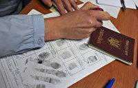 Депутат Госдумы: Путин за упрощение миграционных правил для украинцев и белорусов