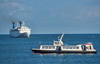 Корсары Черного моря. Украина создает основания для пиратства в Азовском и Черном морях