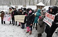 «Так поступали фашисты»: Украинская власть развязала «холодную войну»