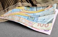 Украина: пенсии повышают, но прожить на них невозможно