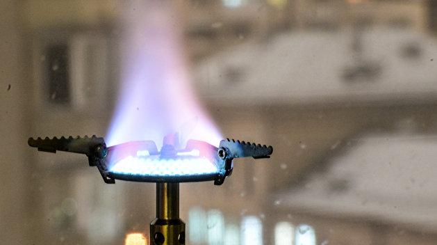 Охрименко: Рост цены на газ не принесет пользы для госбюджета