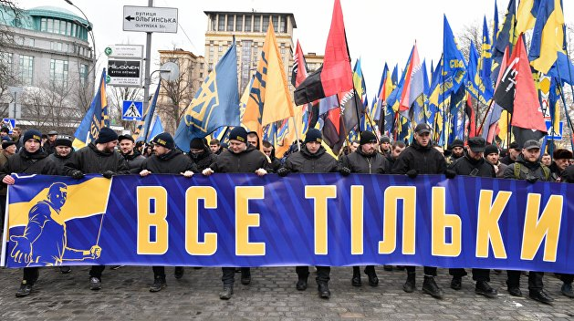 Олейник: Тимошенко и националисты готовы к отстранению Порошенко от власти