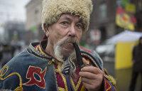 Международный день отказа от курения. Украина тонет в табачном дыму