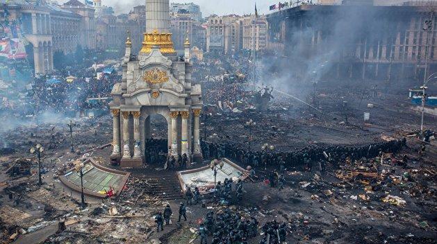 Украинские депутаты призывают россиян голосовать за политиков, готовых устроить Майдан