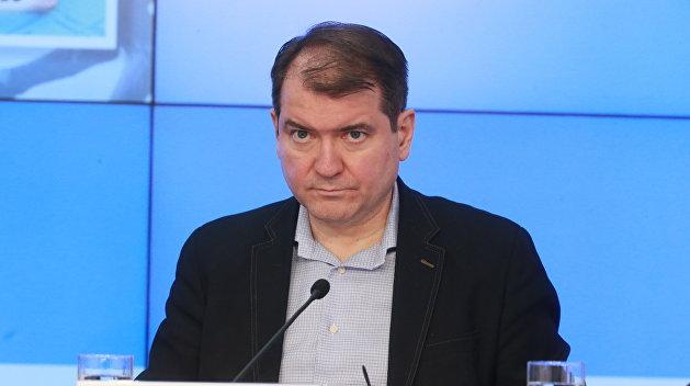 Корнилов рассказал о голосовании в подконтрольной Киеву части Донбасса