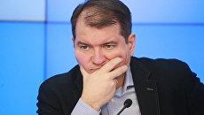 Корнилов рассказал, чего добились организаторы «отравления Навального»