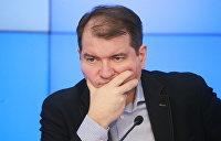 Корнилов: Если бы Зеленский был мужиком, он бы уже отстранил Климкина