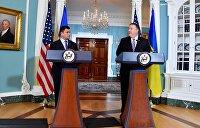 Климкин: Вашингтон пообещал Украине очередную партию летального оружия