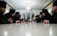 Объединительный собор на Украине пройдет в декабре, но это не точно