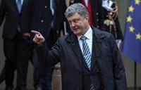 Выборы на Украине. Порошенко перехватывает инициативу и наносит удар по Тимошенко
