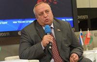Клинцевич: Госпереворот и война уничтожили обороноспособность Украины