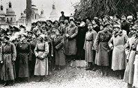 День в истории. 20 ноября: во имя спасения России провозглашена Украинская Народная Республика