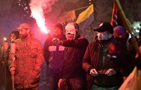 Депутат Госдумы: Военное положение может привести к новому Майдану