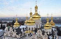 Обыски в Киево-Печерской лавре: Порошенко пытается поставить православных на колени
