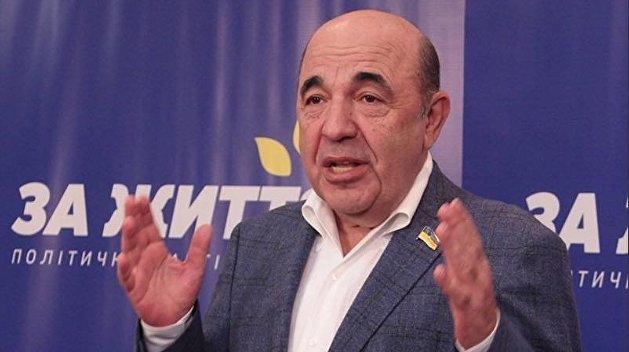 МВФ должен списать все долги Украине, потому что мы не можем их выплатить — Рабинович