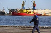 Паническая атака у Евросоюза: Что делать с ситуацией в Азовском море?