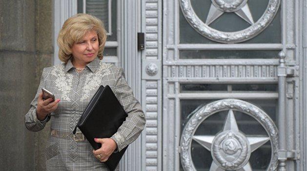 Москалькова настояла на независимом медобследовании Кирилла Вышинского
