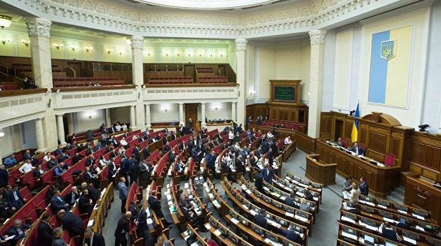 Корнейчук: Голосование за военное положение — политический «смертный приговор» для депутатов