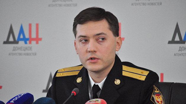 Задержан агент СБУ. В ДНР предотвратили теракт в день выборов