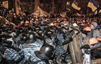 Скубченко: Евромайдан нужно отправить на свалку истории