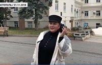 Опрос: Евромайдан ускорил вхождение Крыма в Россию