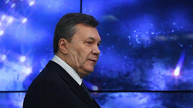 Как Янукович: Издание STATUS QUO вспомнило дела из мировой практики заочных судов
