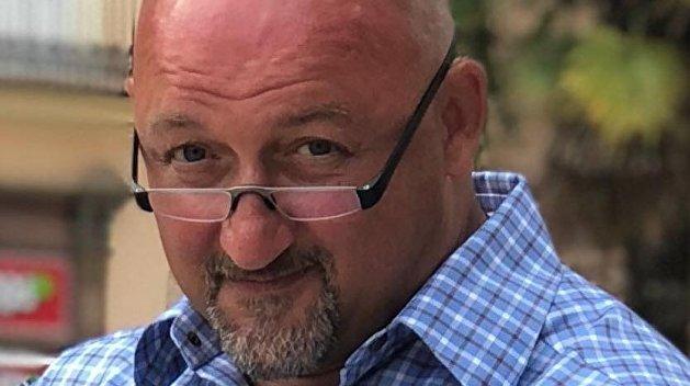 Алексей Мочанов: Перед выборами на Украине построят фабрику дерьмометателей
