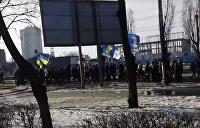 Харьковский теракт. Из подозреваемых выбивали показания с помощью пыток