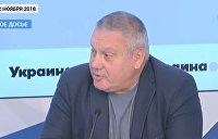 Копатько: Антироссийский проект на Украине состоялся в полной мере