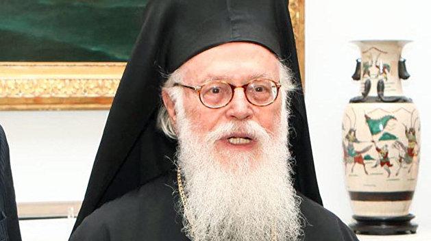 Албанская церковь: Патриарх Варфоломей ходит по минному полю