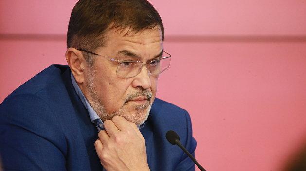 «Есть еще порох в пороховницах» — Искандер Хисамов о реакции РФ на провокацию Киева