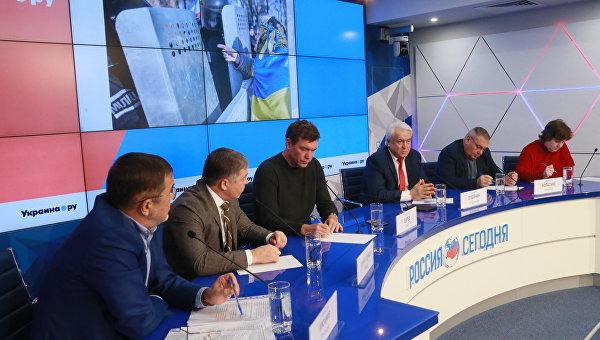 Украина на краю. Однако страна не погибнет и Майдана не будет, считает Царев