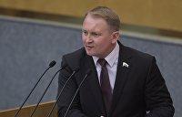 Депутат ГД Шерин: НАТО хочет уничтожить союз России, Украины и Белоруссии