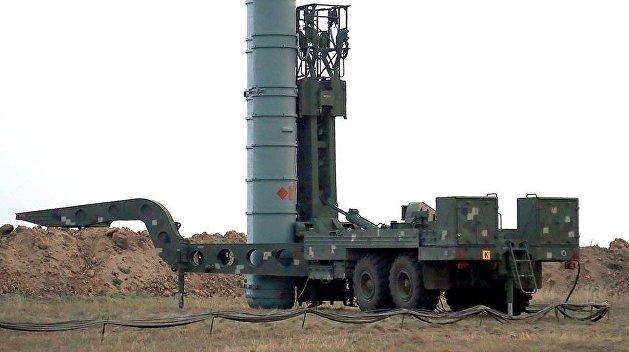 Москва отреагировала на появление С-300 в Донбассе