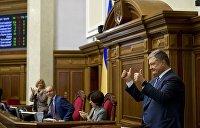 Бортник: Бюджет показал, кто на Украине реальная коалиция