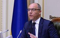 «Хочет вынести Украину за скобки» – Парубий снова обругал Зеленского