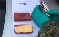 «Бомбы недорого»: Контрактник ВСУ сбывал через интернет краденые боеприпасы