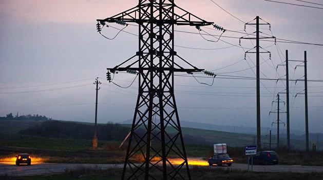 Запасы кончаются. Украине грозят веерные отключения света