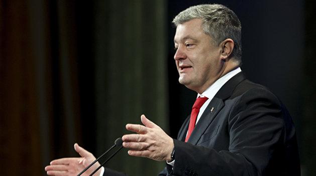 Советник Порошенко: Украинские корабли открыли огонь по российским пограничникам