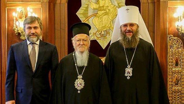 Непростая жизнь «с...ки православной». Станут ли бывшие друзья соперниками на выборах президента Украины?