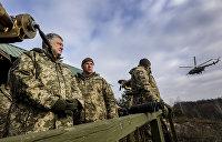Западу — финансы, Порошенко — боевиков.  О чем говорит назначение двух новых министров