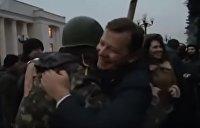 Евромайдан: чем сейчас занимаются дети революции? - Видеосправка