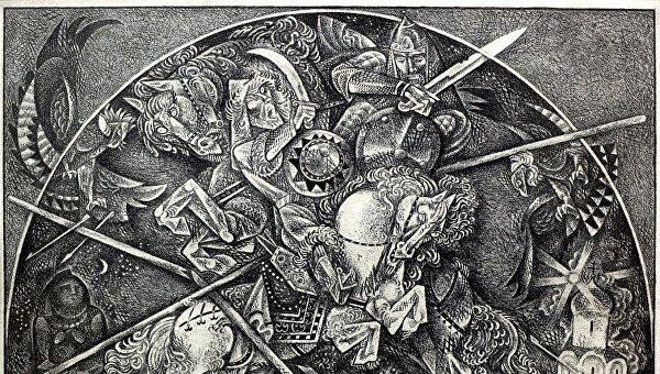 Тайну «Слова о полку Игореве» разгадали в Донецке: ученый-гидролог указал и точное место последней битвы с половцами
