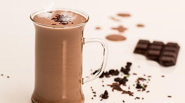 Лекарство от старости: Супрун призвала украинцев пить какао