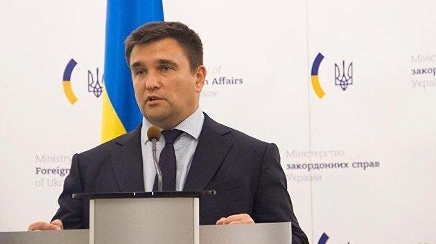 Не все верят: Климкин призвал украинцев признать голод 30-х годов геноцидом