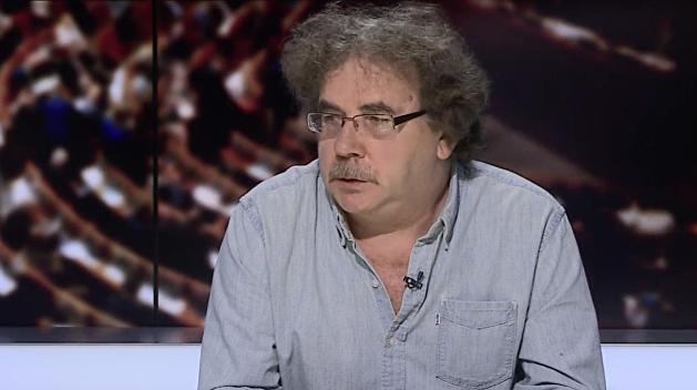 Чемерис объяснил, почему русский язык так и не сделали на Украине вторым государственным