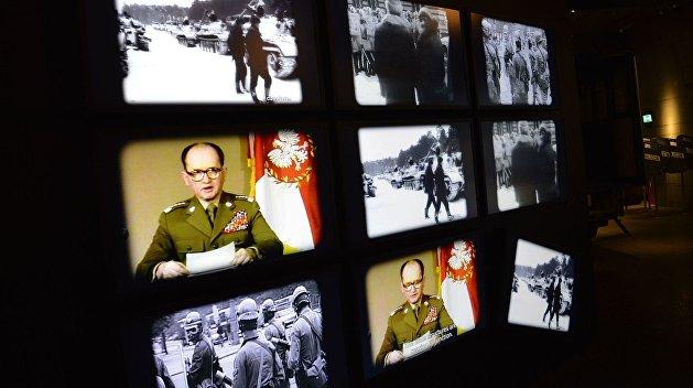 Неполноценная аналогия. Военное положение без войны: польский опыт и Украина