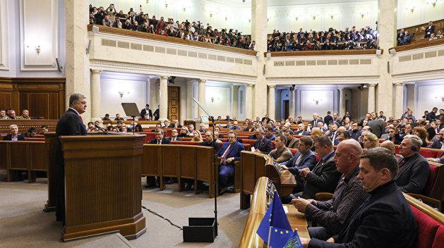 Романенко: О полезности/бесполезности кандидатов и партий Украины