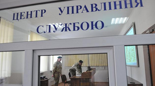 На замке. Киев ограничил пропуск россиян через границу в Крыму