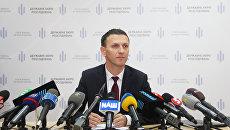 Партия Порошенко требует завести дело против уволенного Трубы